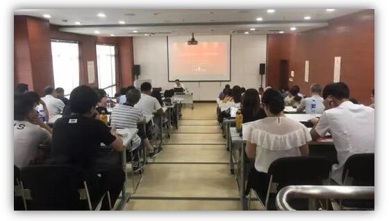 绿盾征信湖北服务机构协办武汉企业信用修复培训会