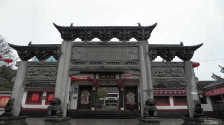绳金塔:水火既济,坐镇江城