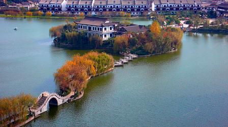 贵州省园林城市