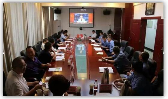 绿盾征信陇南服务机构参加武都区人民检察院检察开放日活动