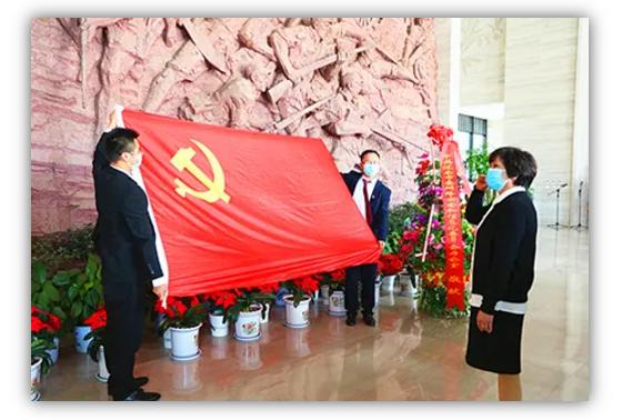 """陇南绿盾 """"追随红色足迹、厚植革命情怀""""这个党日活动真""""红"""""""