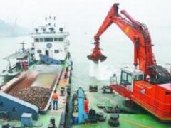 寿光市晟鑫航运疏浚工程发展有限公司