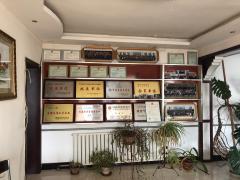 西宁双丰庆农牧机械制造有限公司