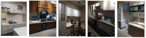 赣州派欧橱柜有限责任公司是定制家具生产企业,生产经营橱柜,衣柜,鞋柜,酒柜,隔断柜,橱柜,整体实木橱柜等系列家具定制产品,